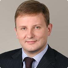 Александр Торбахов, Сбербанк