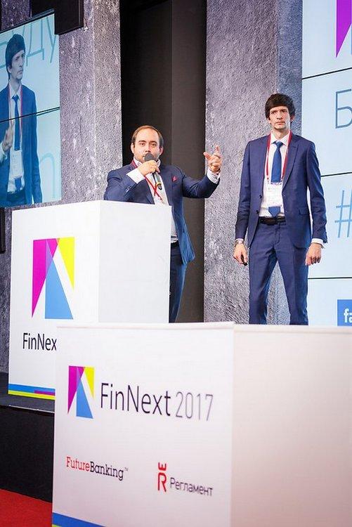 Определились лучшие инноваторы финансового рынка