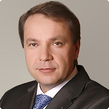 Станислав Кузнецов, Сбербанк