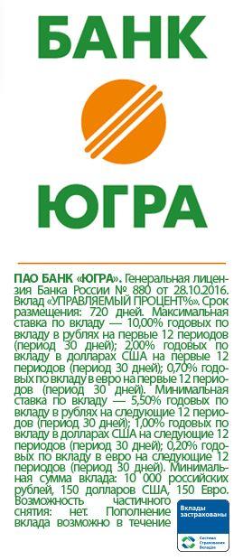 """Вклад """"Управляемый процент"""": не 10%, а 7,75%"""