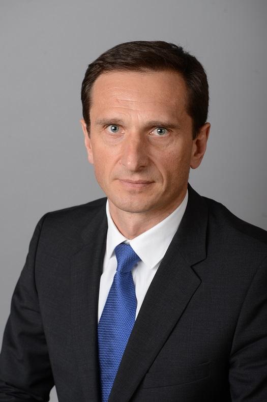 Юрий Зубарев, Минфин
