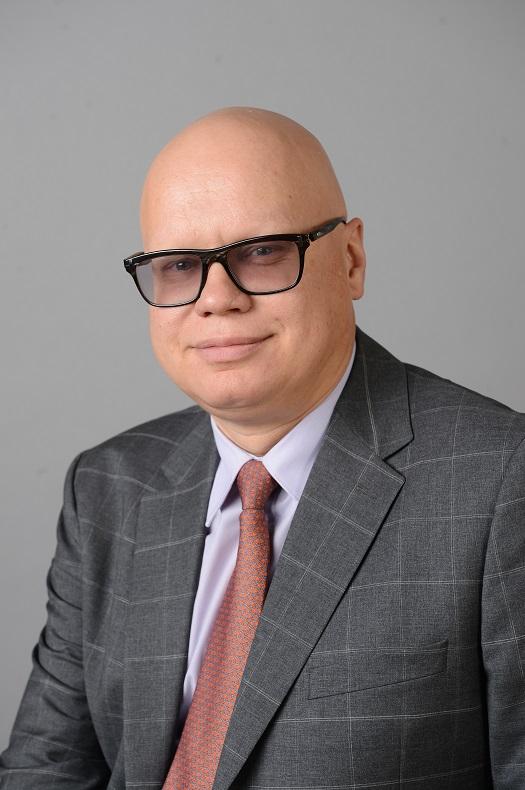 Алексей Лавров, Минфин