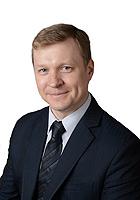 Андрей Иванов, РЖД