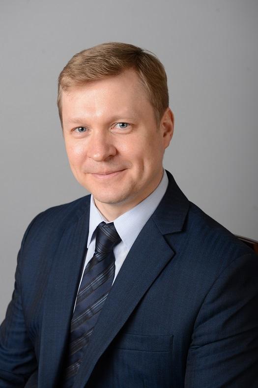 Андрей Иванов, Минфин