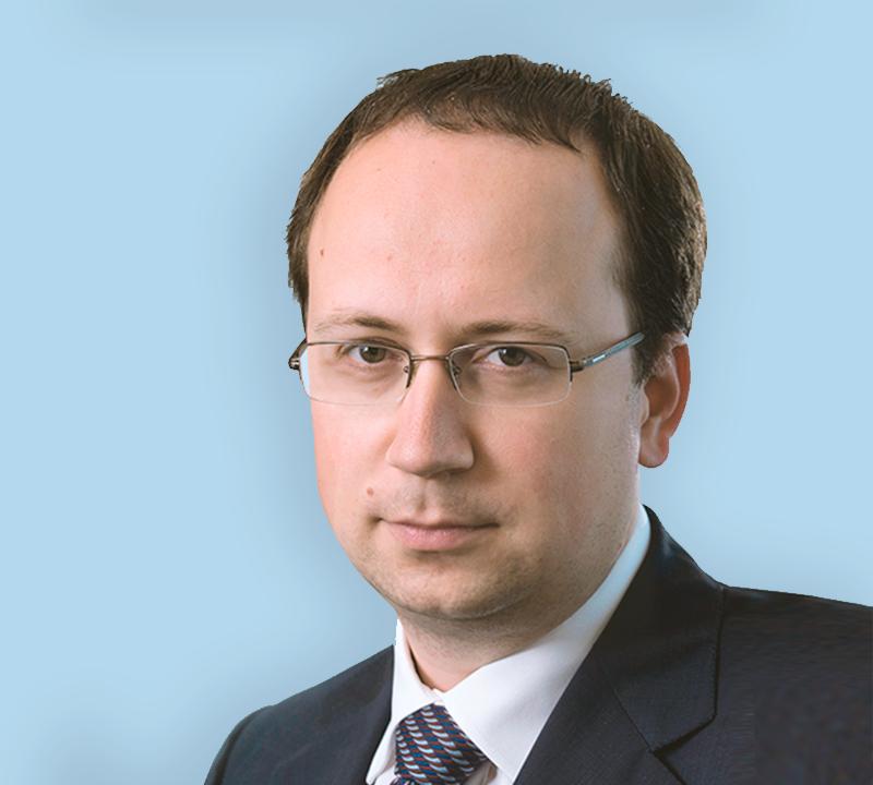 Андрей Пучков, ВТБ