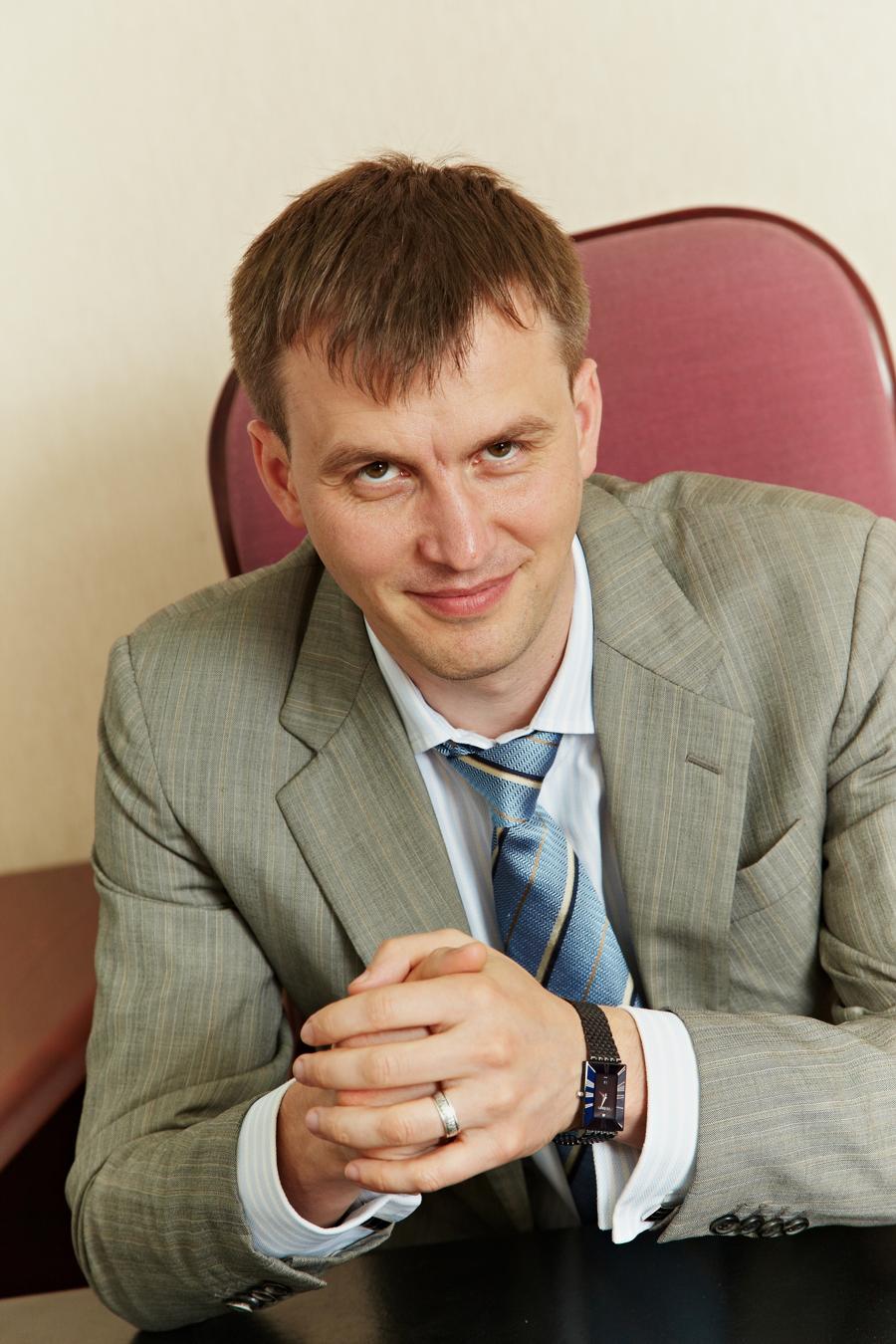 Андрей Спицин, Уралтрансбанк