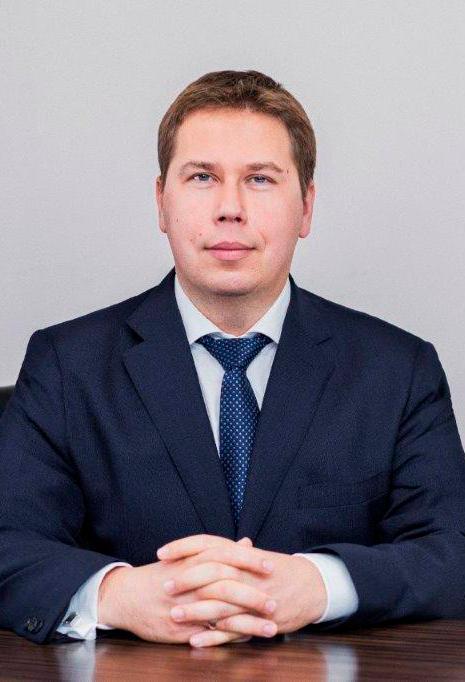 Артем Леонтьев, Альфа-банк