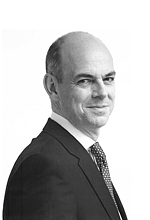Дэвид Браун, Альфа-банк