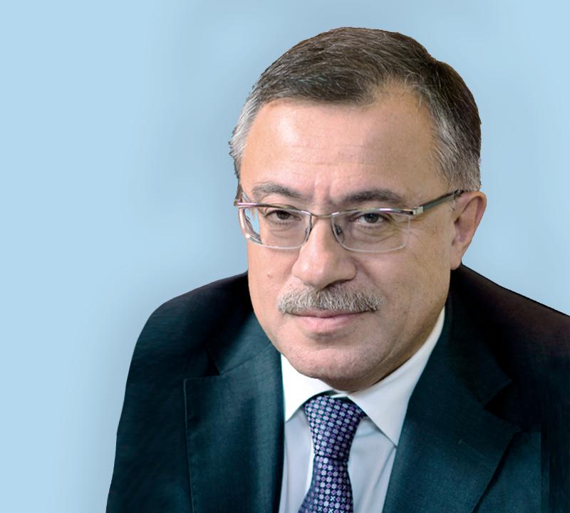 Эркин Норов, ВТБ