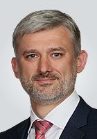 Евгений Дитрих, РЖД