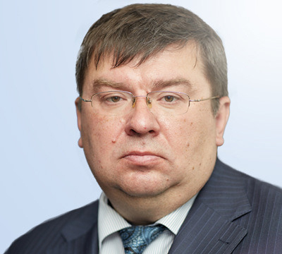 Игорь Репин, ВТБ