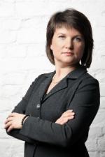 Ирина Кононенко, Альфа-банк