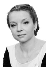Мария Шевченко, Альфа-банк