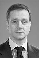 Максим Першин, Альфа-банк