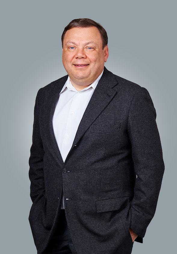 Михаил Фридман, Альфа-банк
