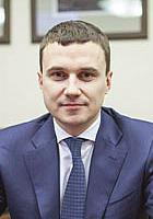 Михаил Расстригин, РЖД