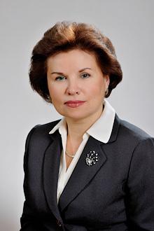 Надежда Иванова, ЦБ