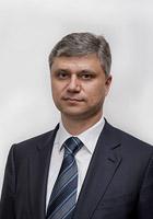 Олег Белозёров, РЖД