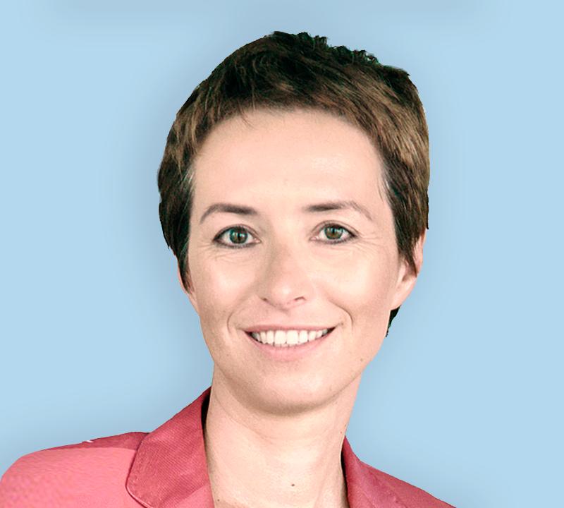 Ольга Дергунова, ВТБ