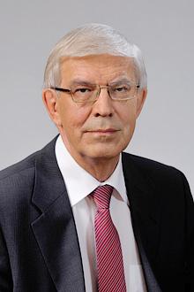 Сергей Игнатьев, ЦБ