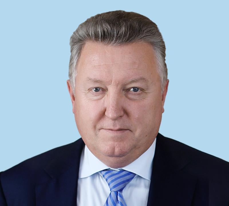 Чулков Валерий Владимирович, член правления ВТБ