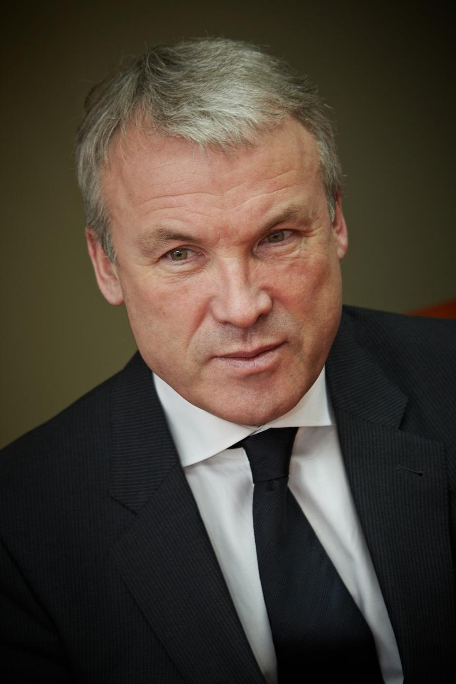 Валерий Заводов, Уралтрансбанк