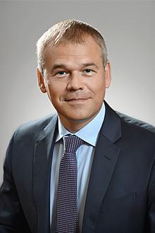 Василий Поздышев, ЦБ