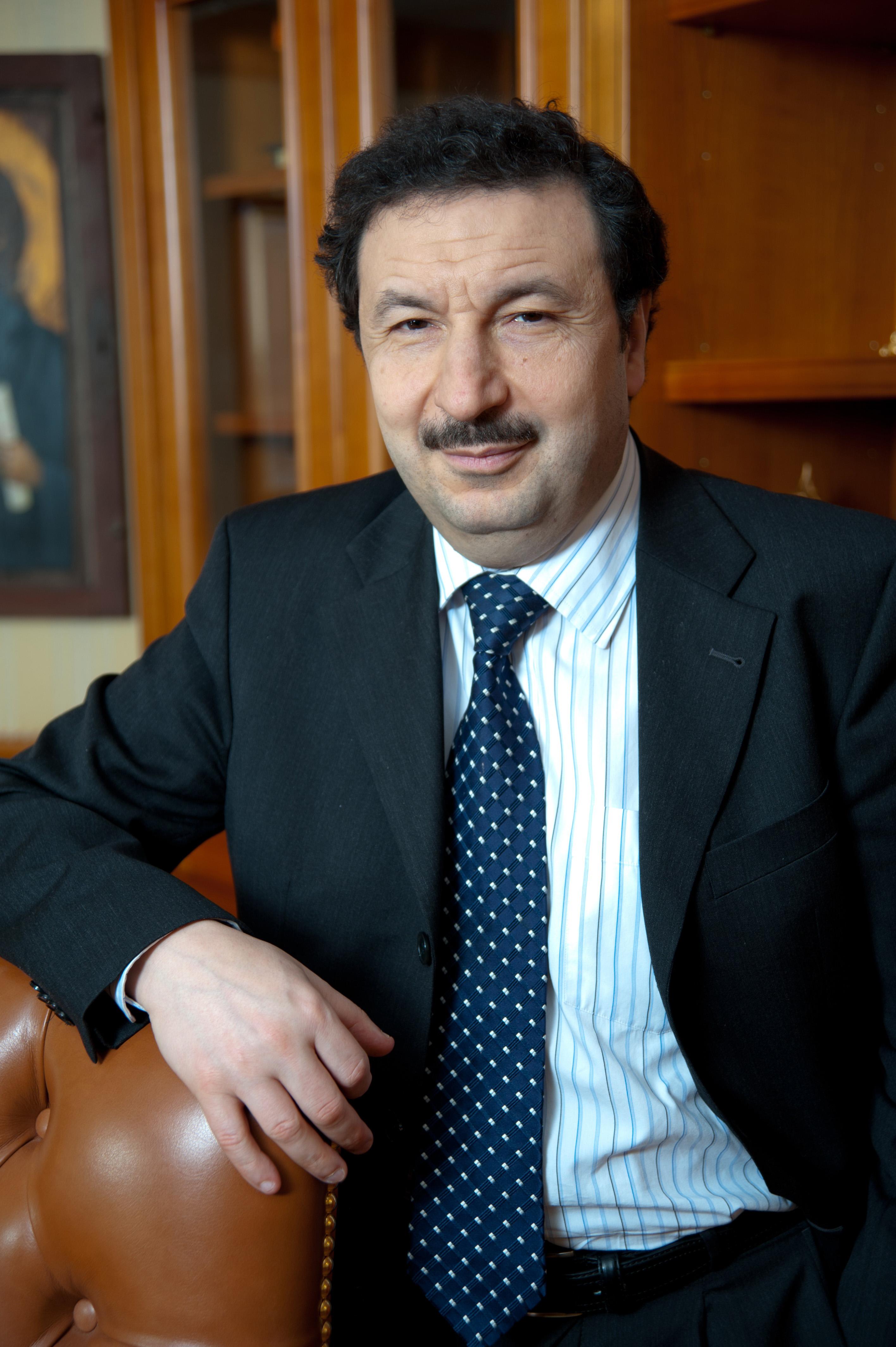 Владимир Мау, Газпром