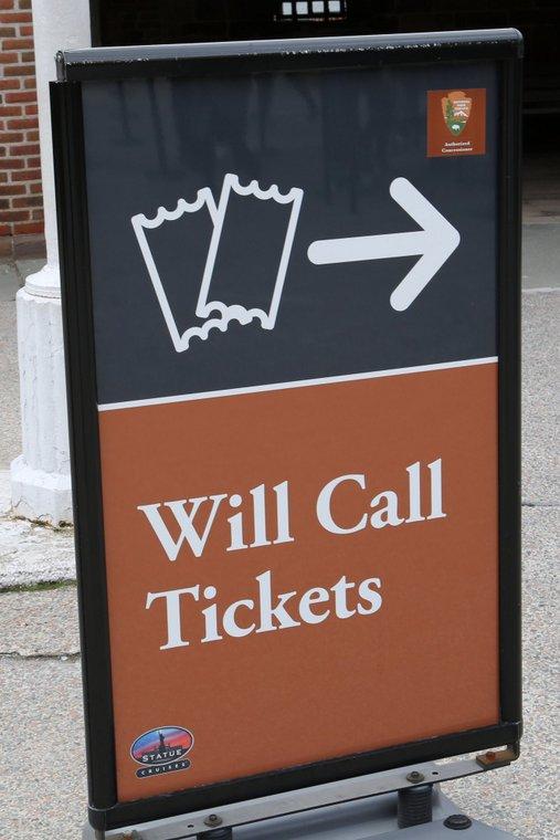 Что такое Will Call?