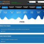 Ali Trade: мошенников рекламировал Google
