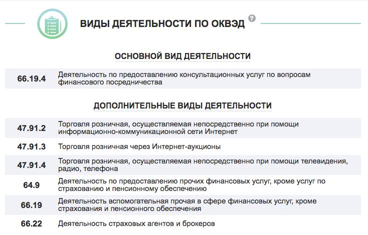 Алексей Тараповский (Андерида) — банкрот (плюс конфликт с бывшим клиентом)