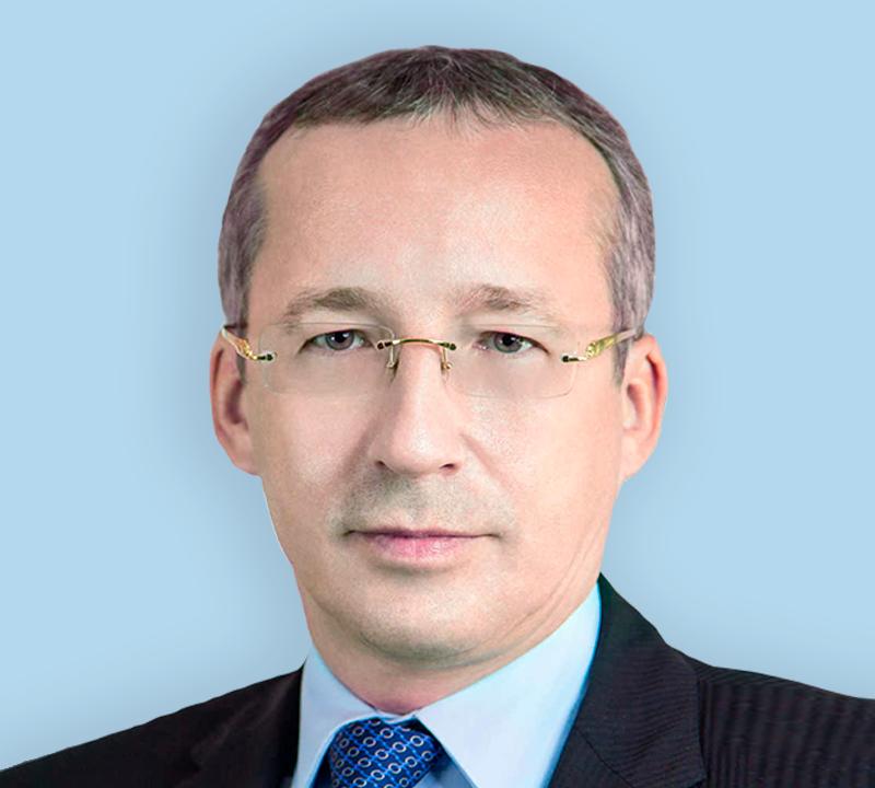 Дмитрий Олюнин, ВТБ