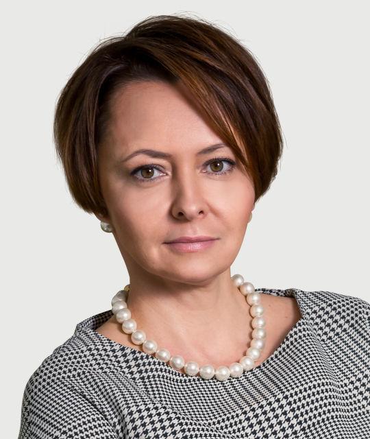 Елена Черствова, Совкомбанк