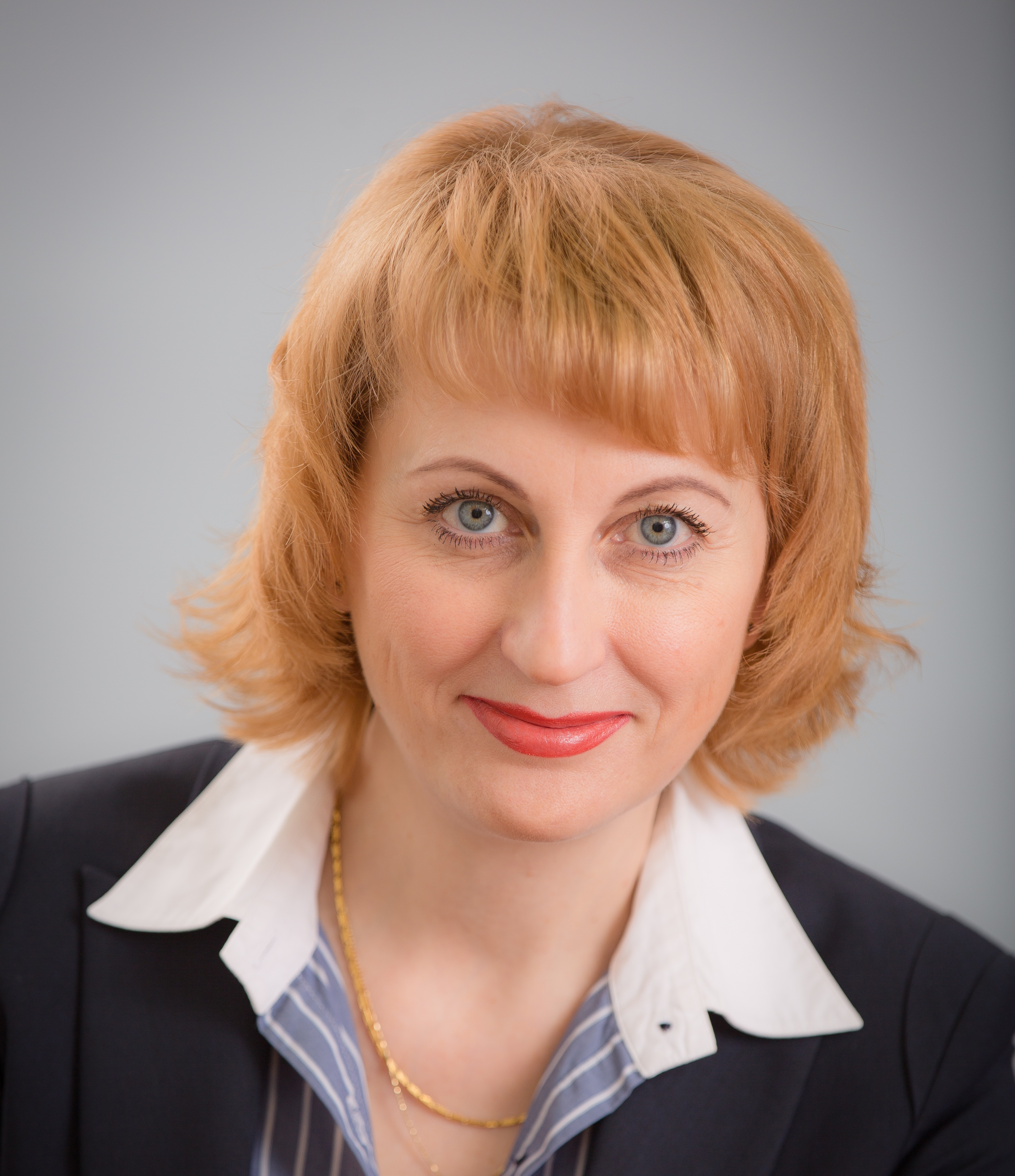 Елена Козловская, Уралтрансбанк