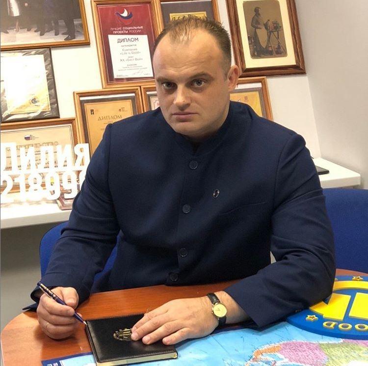 Игорь Маланчук несёт дичь о Hermes Management