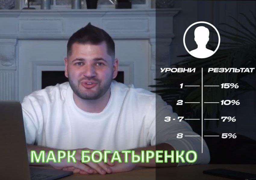 🤦♂️ Artery (Марк Богатыренко): держитесь подальше