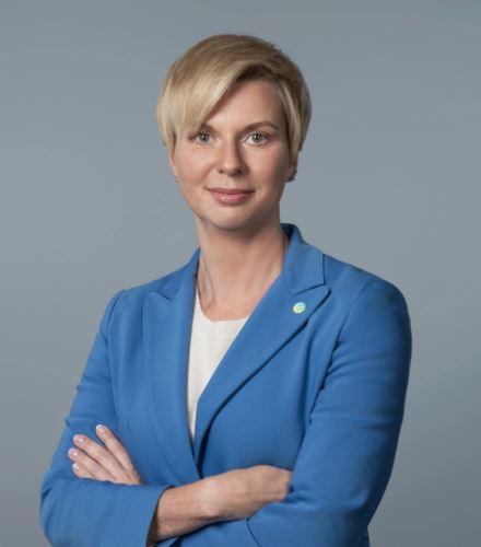 Наталья Алымова, Сбербанк