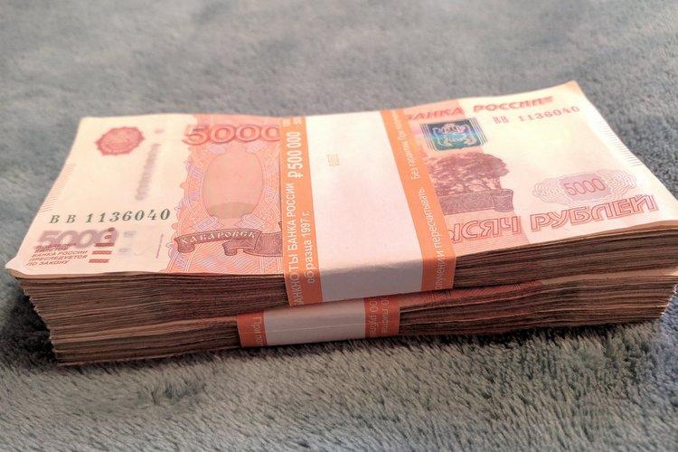 НДФЛ с банковского вклада