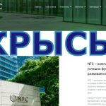 Финансовые мошенники из New Financial Center (NFC)