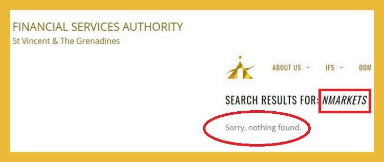 NPBFX: не рекомендуем