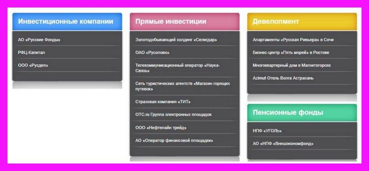Как «Русские фонды» раскатали деньги Пенсионного фонда