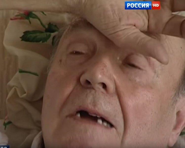 Виктор Хмелевский, форекс Красноярск, репортаж России-1