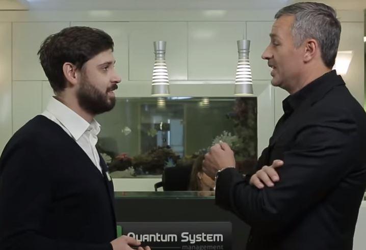 Quantum System (robotformoney): стопроцентные мошенники