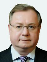 Сергей Степашин, РЖД
