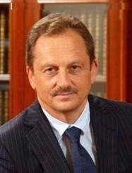 Валерий Горегляд, ЦБ