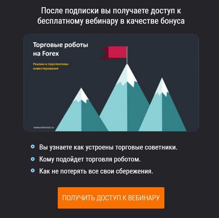 Осторожно! Vivinvest.ru, Валерий Андряшин
