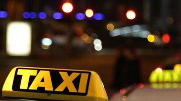 Такси: Uber, Gett или Яндекс?