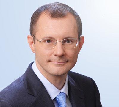 Владимир Чистюхин, ЦБ
