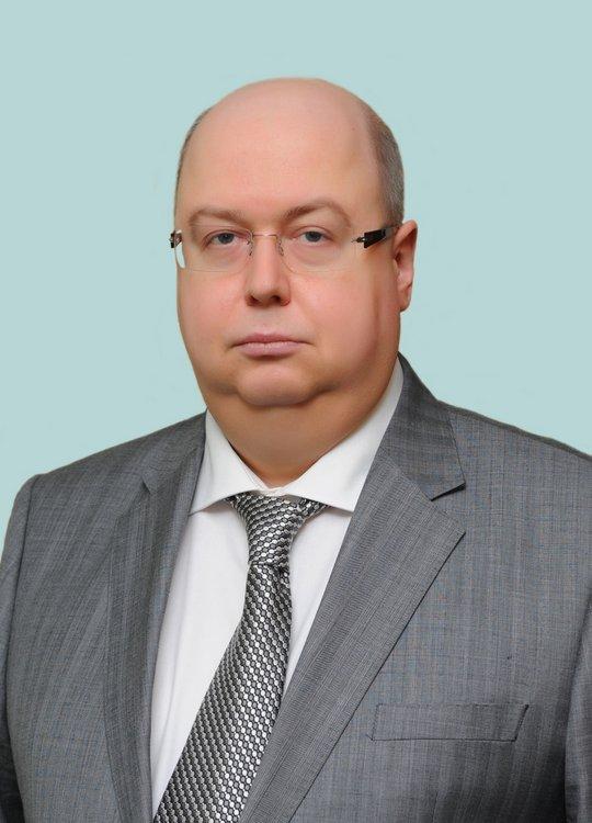 Юрий Воронин, Главный финансовый уполномоченный с 2018 года