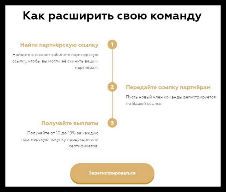 «Золотая сеть»: признаки финансовой пирамиды